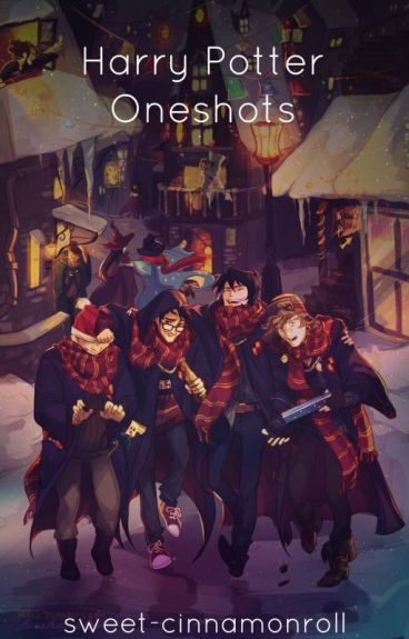 Harry Potter Oneshots