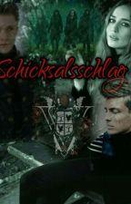 Schicksalsschlag / Volturi FF by BlackBloodBat