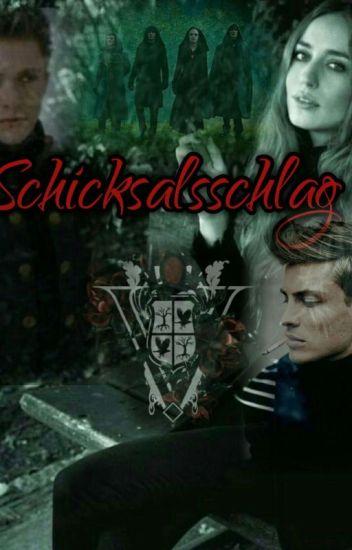 Schicksalsschlag / Volturi FF