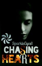 Chasing Hearts [ Slowly Updating And Editing.] by SparkleEyes1