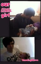 Our little girl - Phan by AmazingBecca