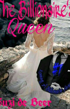 √The Billionaire's Queen(Loving a Billionaire Series Book 1) by Suzidebeer