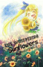 -The Whispering Sunflowers-  {NaLu}  by Neko-Demon26