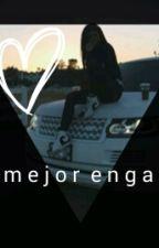 El Mejor Engaño [Kylie Jenner Y Tu] by lagotic