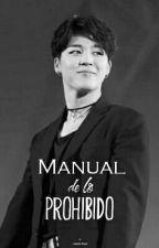 Manual De Lo Prohibido ~ Jimin Y Tn (Adaptada)· by Yuminnie