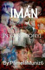 Imán [Nyongtory] by PamelaMuniz6