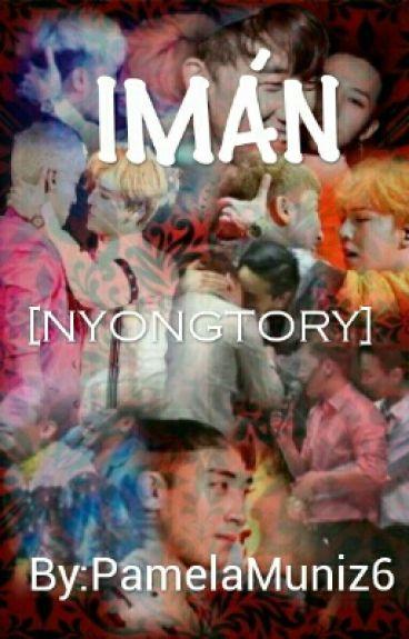 Imán [Nyongtory]