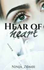 Hear of heart by Ninja_Zombi