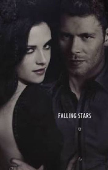 Falling Stars:The Originals-Klaus Mikaelson y tú