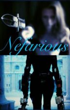 NEFARIOUS (CAPTAIN AMERICA FANFICTION)  by norcula