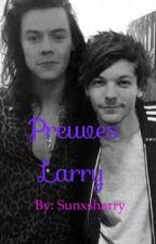 Preuves Larry by sunxsharry