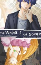 The Vampire and The Goddess by kurairell
