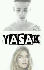 Yasak (TAMAMLANDI) by Bangtanfect