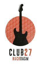 Club 27 by rockgasm