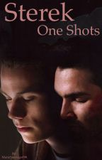 Sterek one shots  by MarieSantiago098