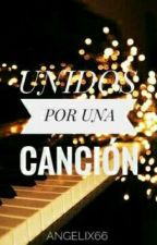 Unidos por una canción  by angelix66