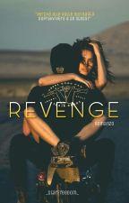 """Revenge """"29 Maggio in LIBRERIA"""" by _StarFreedom_"""