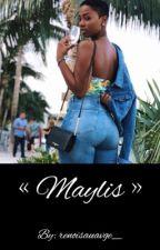 《MAYLIS》  by renoisauvage_
