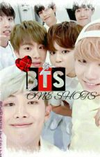 BTS One Shots. by kathySaphireblue