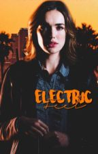 ELECTRIC FEEL ↝ Schmidt by kiIIerqueens