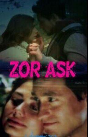 Zor Aşk by sudemm6767