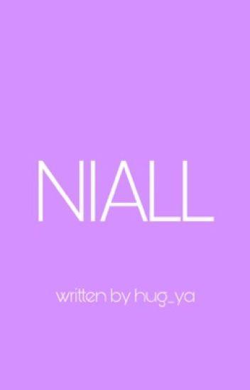 Niall | Ziall ✔