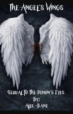 The Angel's Wings (MALEC) {Slow Updates} by Victor-Katsuki