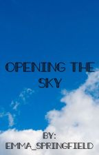 Opening the Sky: Howl x reader by Emma_Springfield