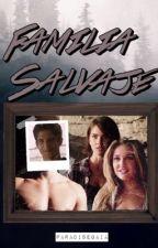 Familia Salvaje by ParadiseGaia