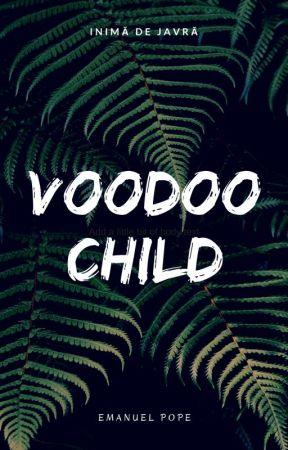 Voodoo child by Hopernicus