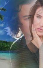 Perdidos en la isla(Harry y Tu)TERMINADA by ElaManyoma