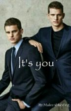 It's you || Sven + Lars Bender by VamosBarcelona