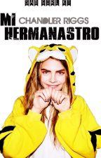 MI HERMANASTRO |c.r| by SadGirlKT