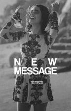 New Message ✉ Reprezentacja Polski by ThePesimist