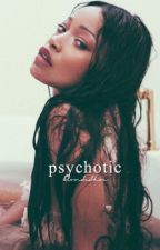 PSYCHOTIC ▷ MALIK by earls-sweatshirt