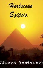 Horóscopo Egipcio. by Circon_Gundersen