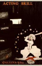 Девчонки В Крипипасте. [Редактируется] by Cnejana-xz82