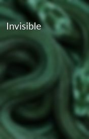 Invisible by 220BelleVue
