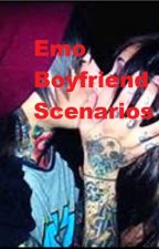 Emo Boyfriend Scenarios (REQUESTS OPEN!) by That_One_Shy_Emo