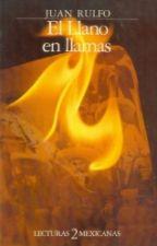 El llano en llamas by Ar2val0