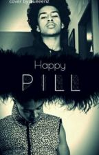 Happy Pill [Royce] by AEuphoricFlower