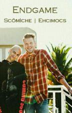 Endgame (Scömìche) by Ehcimocs