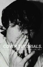 covers tutorials [hiatus] by yugpabo