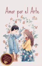 Amor por el Arte|#PremiosDiamante by Kuro_Akane