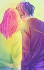 Ao Haru Ride by louurr_13