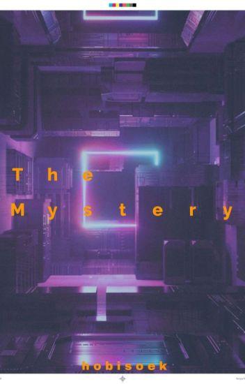 The Mystery || Teen Wolf