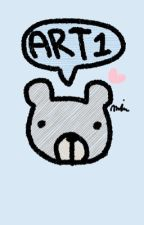 Art 1 by minbear