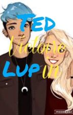 Ted e Victoire Lupin by Mtalba