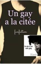Un gay a la citée by Melancolie_Ls