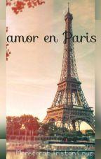 Amor En Paris by MonserratTristanCruz